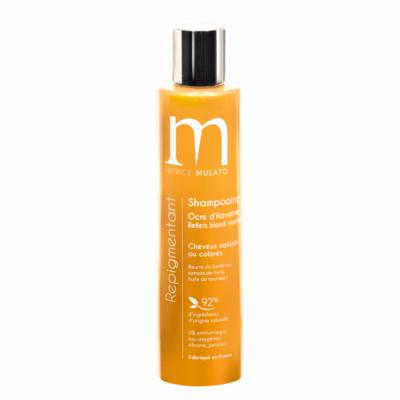 Shampoing Repigmentant Ocre D'Havane Mulato 200 ML