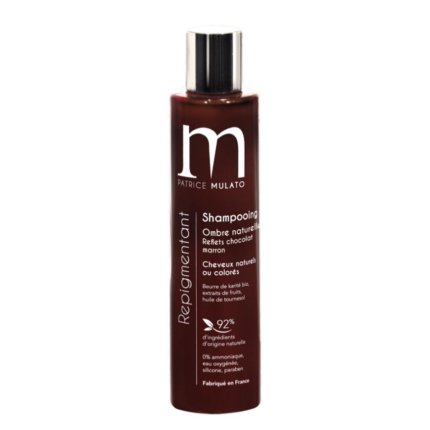 Shampoing Repigmentant Ombre Naturelle Mulato 200 ML