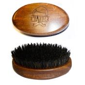 Brosse Barbe et moustache (Grande) O'Barber