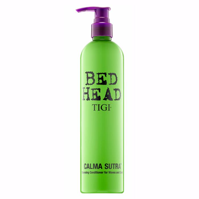 Cleansing Conditioner Calma Sutra Tigi Bed Head 375 ML