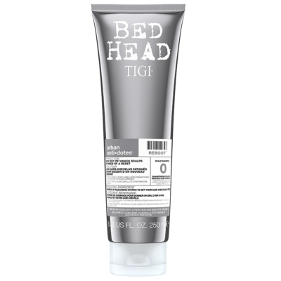 Shampoing Reboot Tigi Bed Head 250 ML