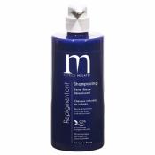 Shampoing Repigmentant Terre Bleue Mulato 500 ML
