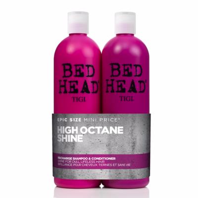 Recharge Shampoing + Conditioner Tigi Bed Head 750 ML