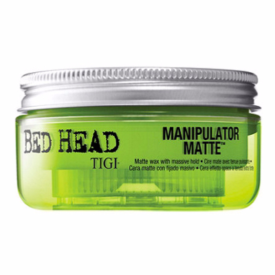Crème Manipulator Matte Tigi Bed Head 57 ML
