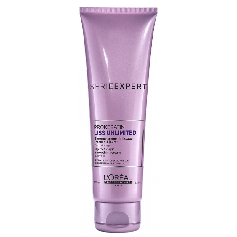 Thermo-Crème Liss Unlimited 150 ML