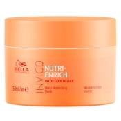 Masque Nutri-Enrich Invigo Wella 150 ML