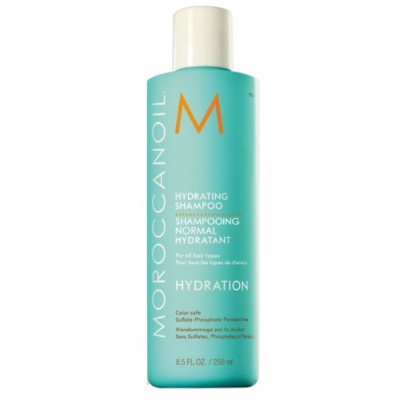 Shampoing Normal Hydratant Moroccanoil 250 ML