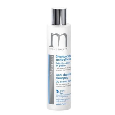 Shampoing Anti Pelliculaire Mulato 200 ML