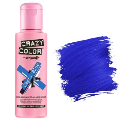 Coloration Crazy Color 100 ML