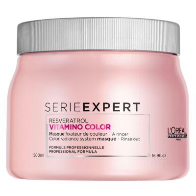 Masque Vitamino Color 500 ML