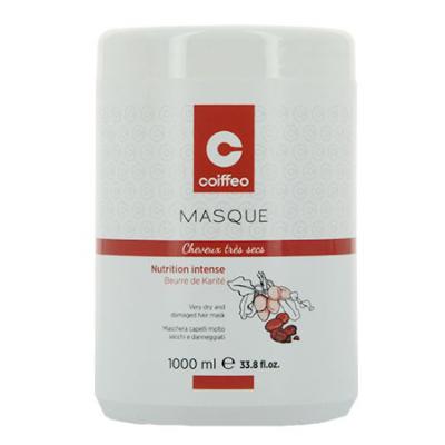Masque Coiffeo Cheveux Très Secs 1000 ML