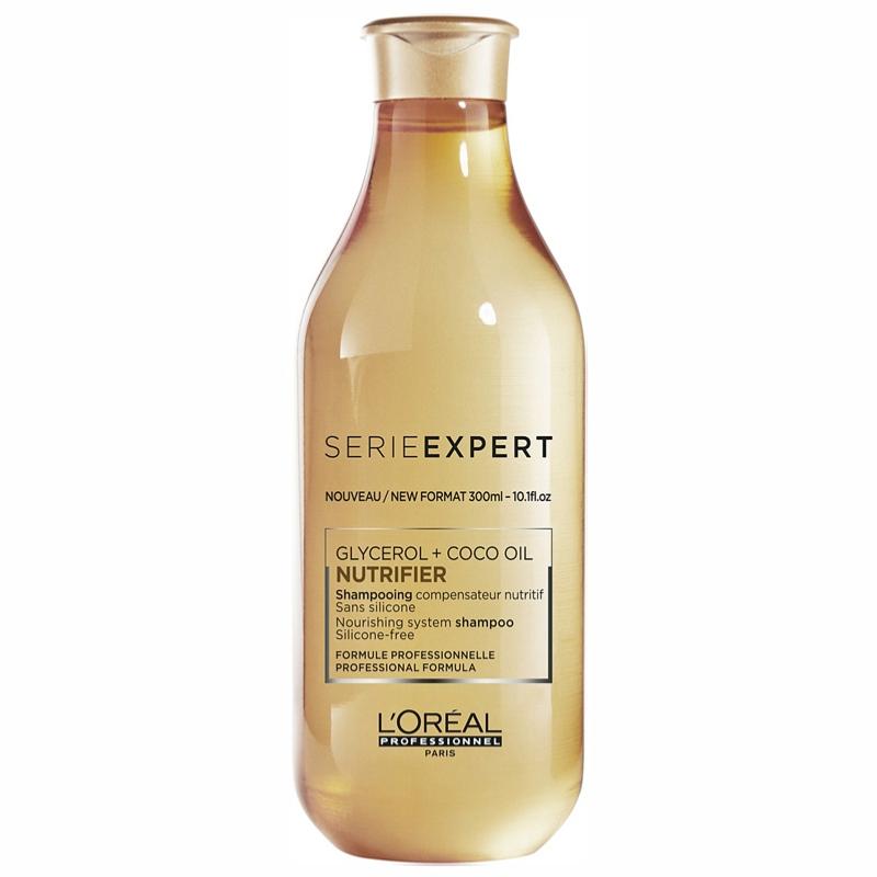 Shampoing Nutrifier L'Oréal Professionnel 300 ML