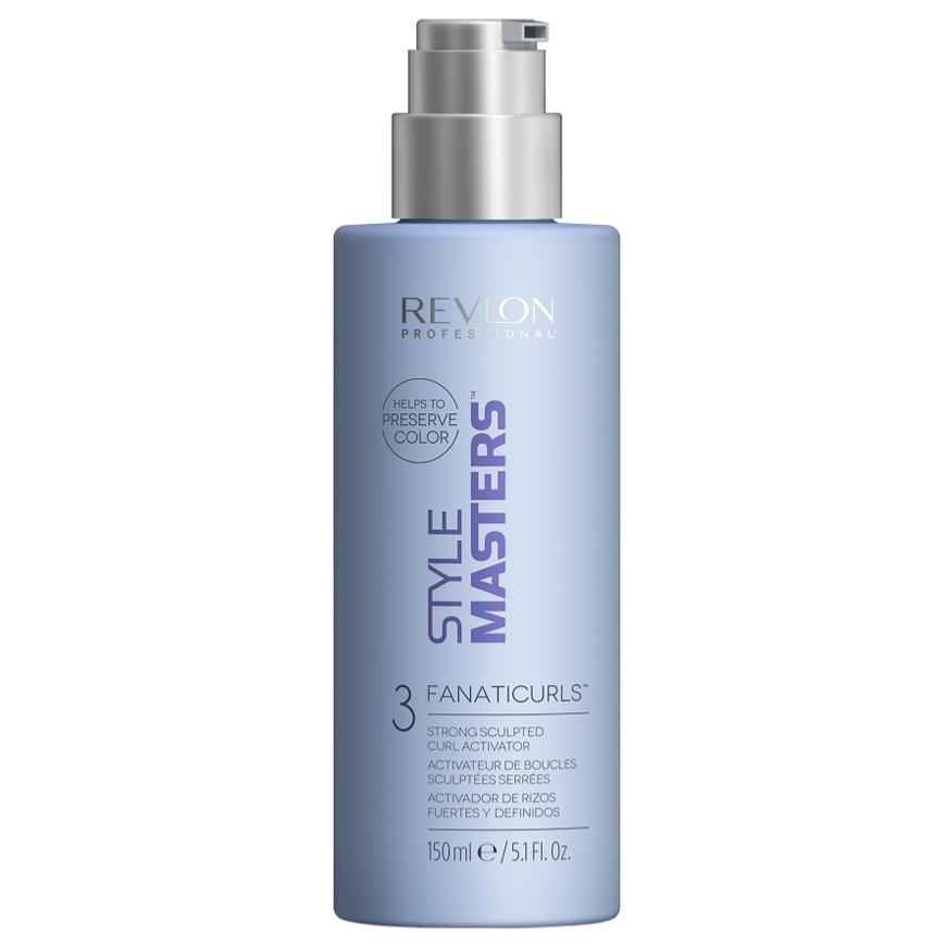 Curly Fanaticurls Style Masters 150 ML