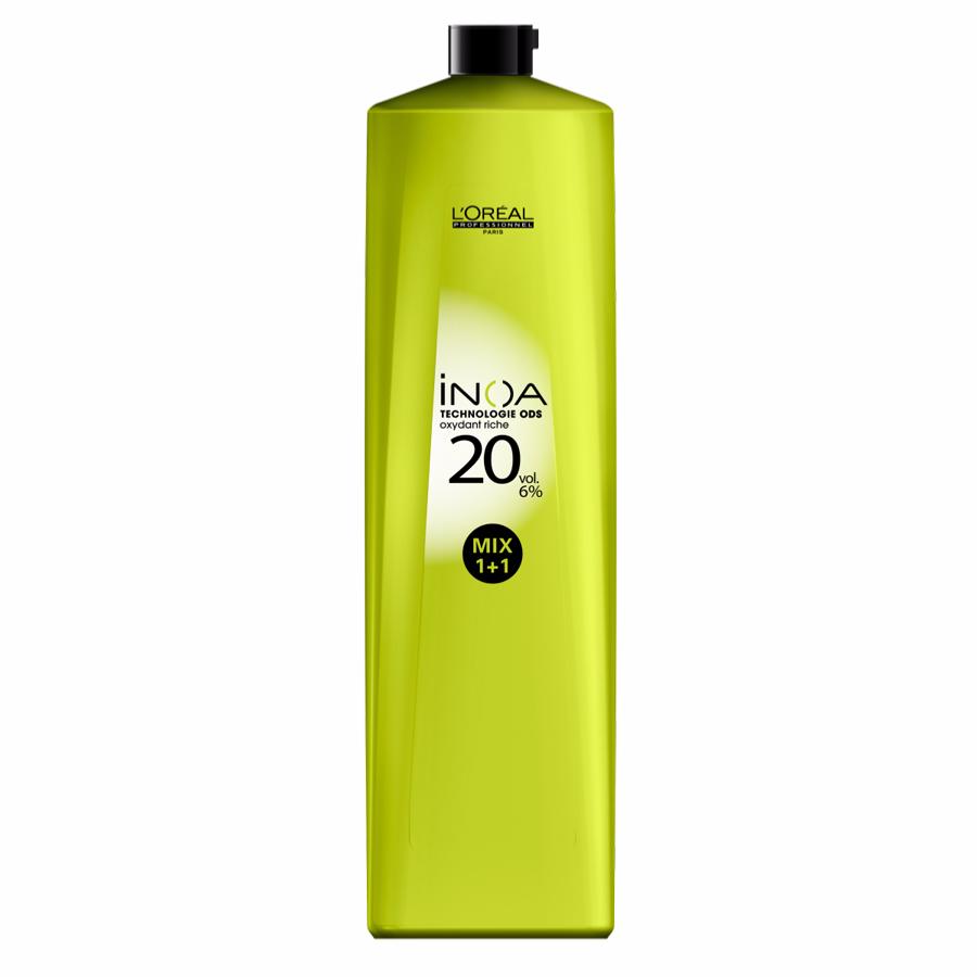Oxydant Inoa L'Oréal Professionnel 20 Vol 1 Litre
