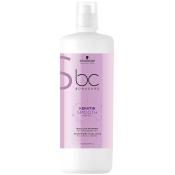 Shampoing BC Keratin Smooth Perfect Schwarzkopf 1 L