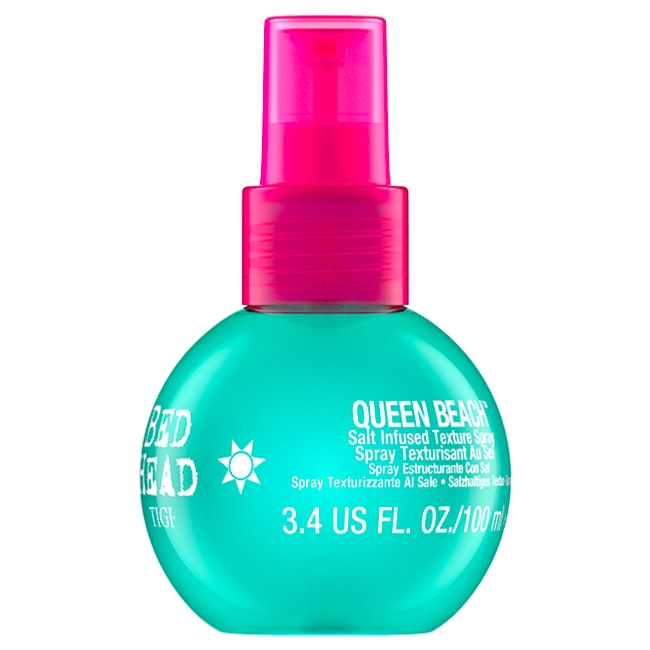 Queen Beach Spray Texturisant au Sel Tigi Bed Head 100 ML