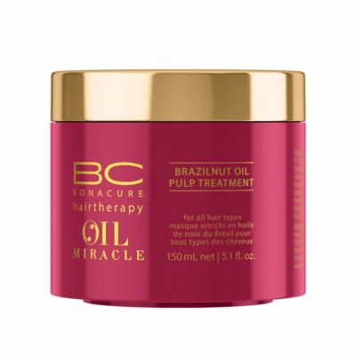 Masque BC Oil Miracle Brazilnut Schwarzkopf 150 ML