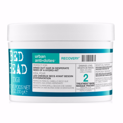 Recovery Masque Tigi Bed Head 200 G