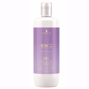 Shampoing BC Oil Miracle Barbary Fig Schwarzkopf 1 L