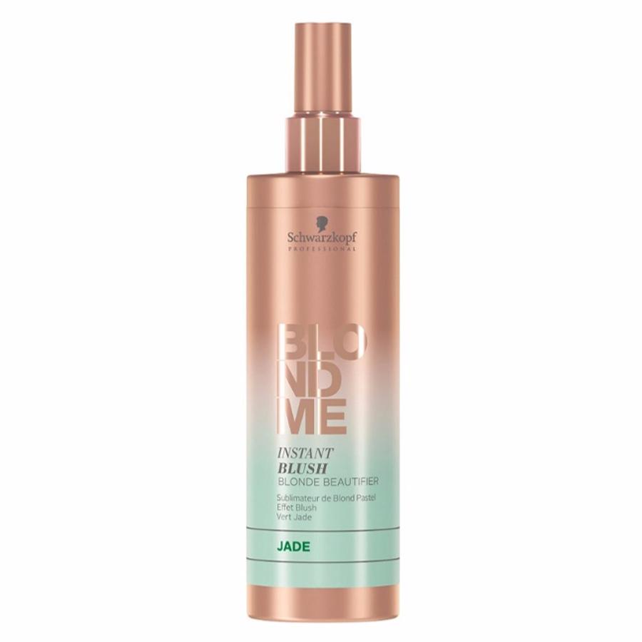 Instant Blush Blond Me Jade Schwarzkopf 250 ML