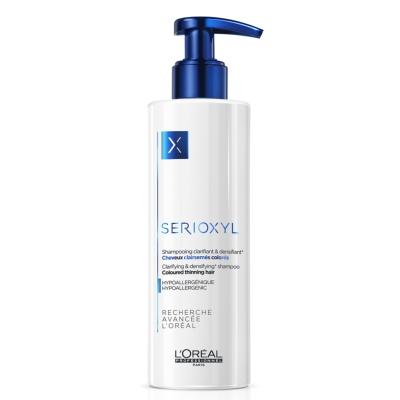 Shampoing Serioxyl Cheveux Colorés 250 ML
