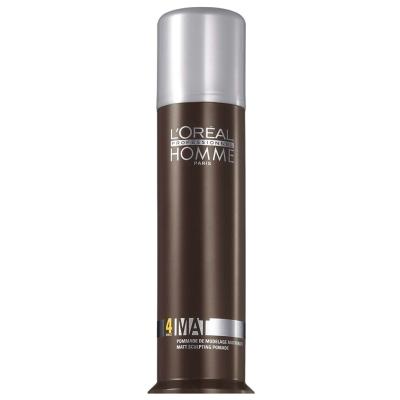 Mat Homme L'Oréal Professionnel 80 ML
