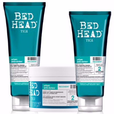 Pack Recovery Tigi Bed Head