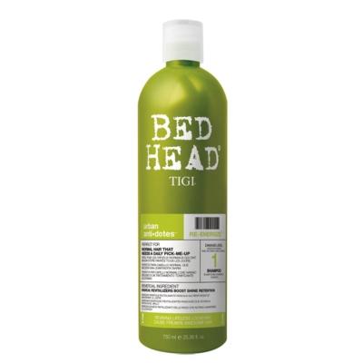 Re-Energize Shampoing Tigi Bed Head 750 ML