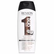 Shampoing Revlon Uniq One Coco 300 ML