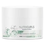 Masque Nutricurls Wella 150 ML