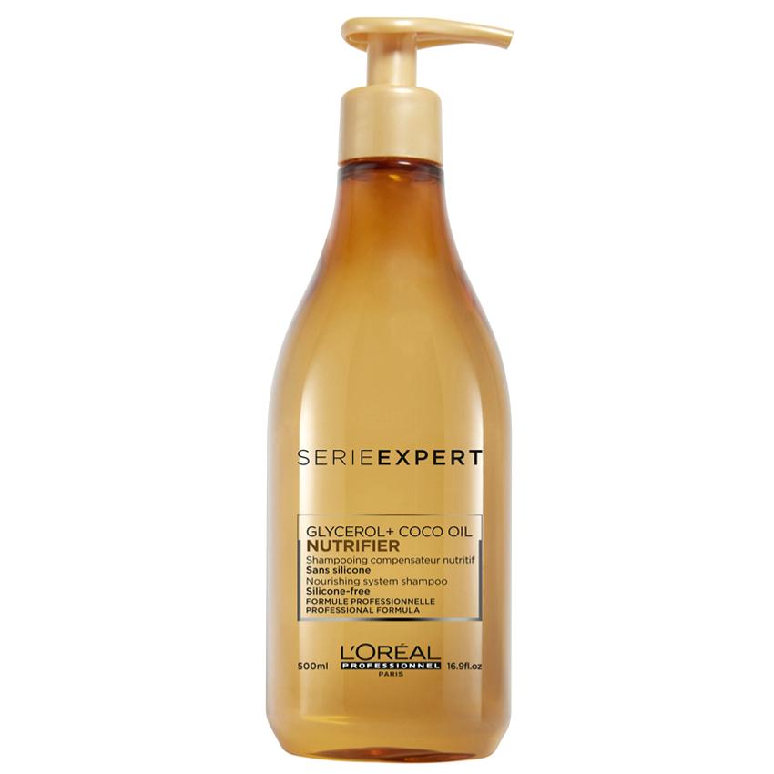 Shampoing Nutrifier L'Oréal Professionnel 500 ML