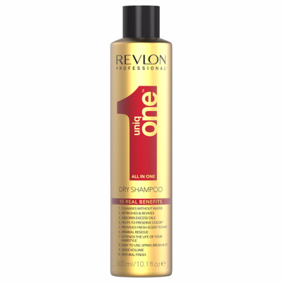 Shampoing Sec Revlon Uniq One 300 ML