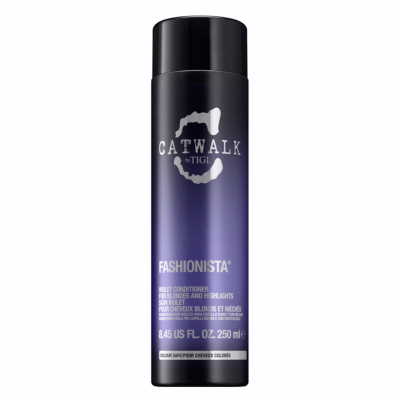 Conditioner Violet Fashionista Tigi Catwalk 250 ML