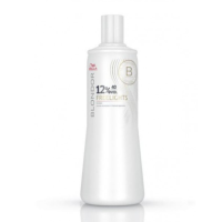 Oxydant Blondor Freelights Wella 40 Vol 12% 1 litre