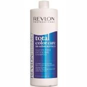 Shampoing Total Color Care Protecteur de Couleur Revlon 1L