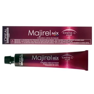 Tube Coloration Majirel Mix L'Oréal 50 ML