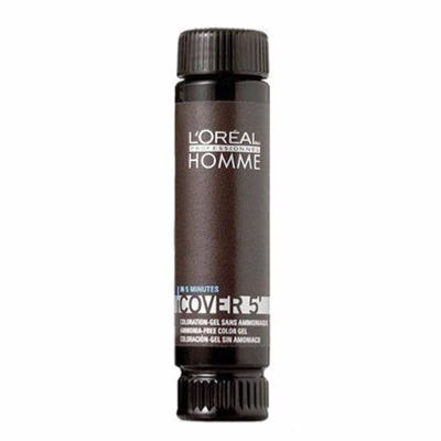 Cover 5' Nuance 5 Chatain Clair 50 ML