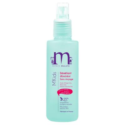 Spray Démêlant Douceur Enfant Mulato 125 ML