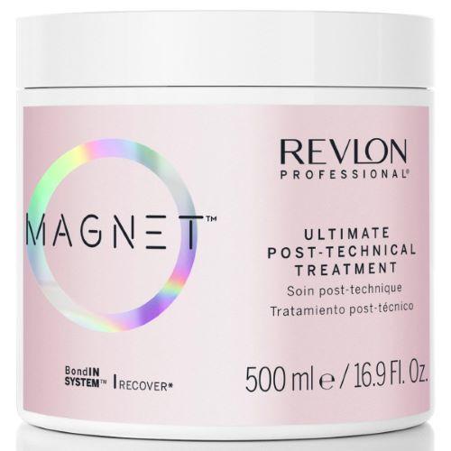 Masque Post-Technique Magnet Revlon 500 ML