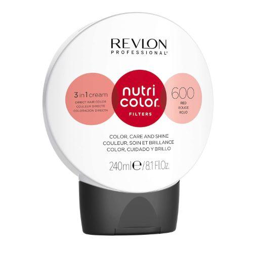 Nutri color filters 600 Rouge Revlon 240 ML