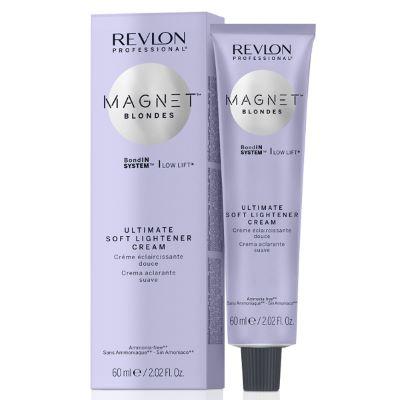 Crème Éclaircissante Ultimate Soft Lightener Cream Magnet Blondes Revlon 60 ML