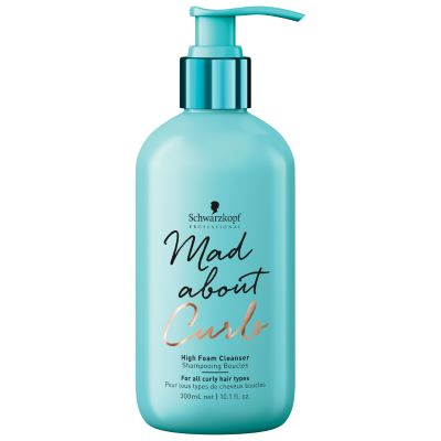 Shampoing Boucles Mad About Curls Schwarzkopf 300 ML