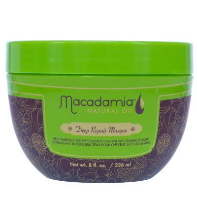 Masque Deep Repair Macadamia 236 ML