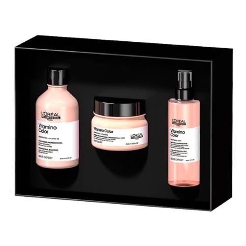 Coffret Vitamino Color L'Oréal Professionnel
