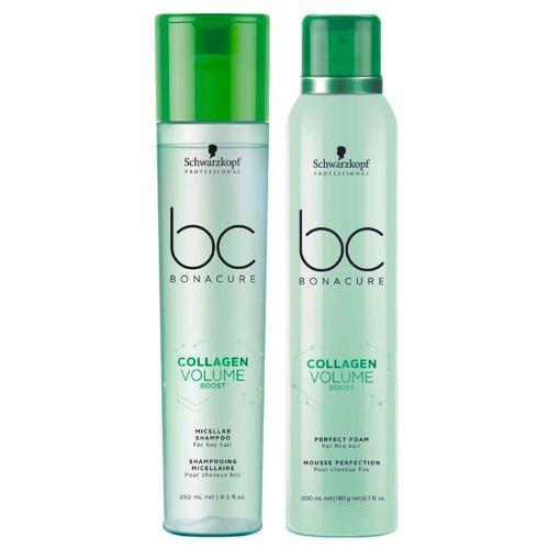 Duo BC Collagen Volume Boost Schwarzkopf