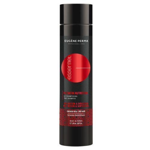 Shampoing Keratin Nutrition Essentiel Eugene Perma 250 ML