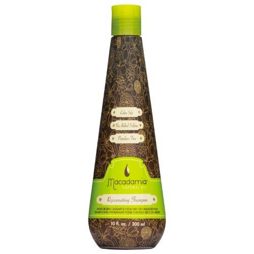 Shampoing Hydratant Rejuvenating Macadamia 300 ML