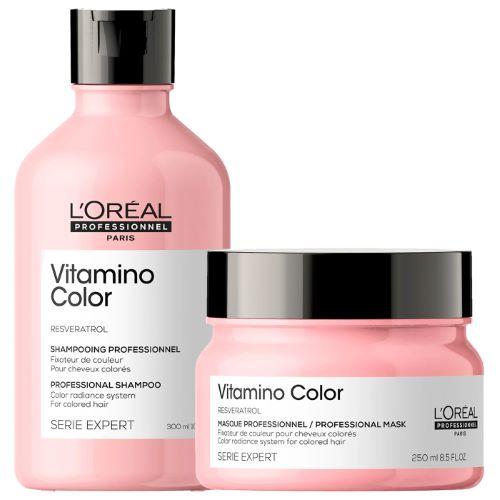 Duo Vitamino Color L'Oréal Pro