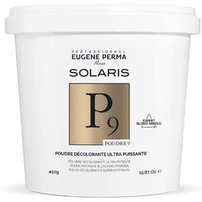 Poudre décolorante Solaris 9 Eugene Perma 450 ML