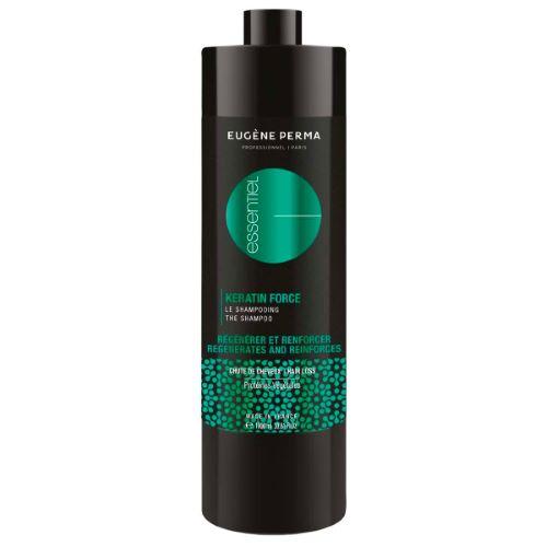Shampoing Keratin Force Essentiel Eugene Perma 1 Litre